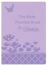 Bible Promise Book for Women Gift Edition - eBook