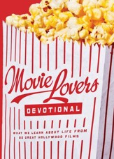 The Movie Lover's Devotional - eBook