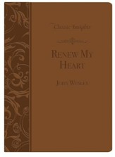 Renew My Heart - eBook