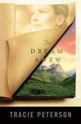 To Dream Anew - eBook