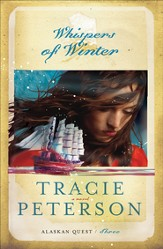Whispers of Winter - eBook