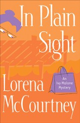 In Plain Sight - eBook