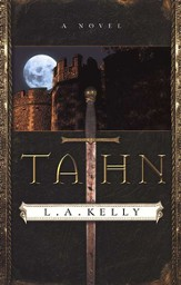 Tahn: A Novel - eBook