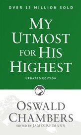 My Utmost for His Highest, Updated - eBook