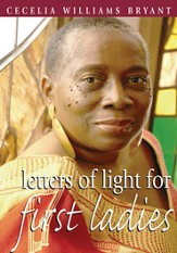 Letters of Light for First Ladies - eBook