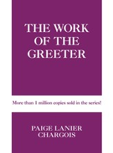 The Work of the Greeter - eBook