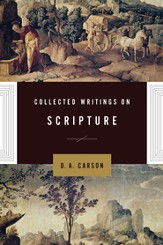 Collected Writings on Scripture - eBook
