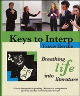 Keys to Interp Breathing Life into Literature