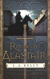 Return to Alastair: A Novel - eBook