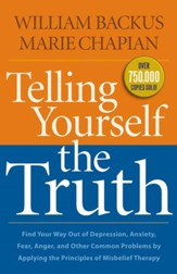 Telling Yourself the Truth - eBook