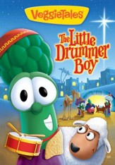 The Little Drummer Boy, DVD