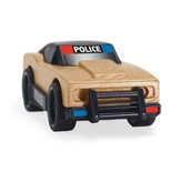 STS Stealth Police Cruiser