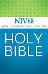 NIV 2011 Update eBook Bible