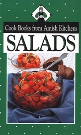 Salads: Cook Books from Amish Kitchens