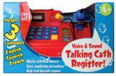 Talking Cash Register, Jr.