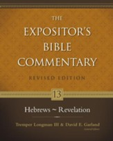 Hebrews - Revelation / New edition - eBook