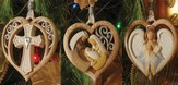 Legacy Of Love Ornament Collection