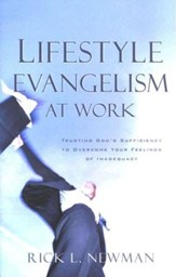 Lifestyle Evangelism at Work