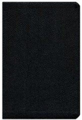 NKJV New Spirit Filled Life Bible, Bonded leather, Black