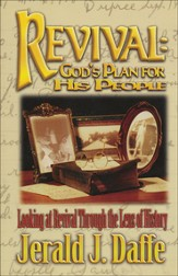 Revival: God's Plan for His People