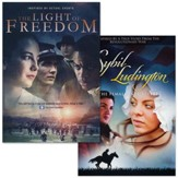 The Light of Freedom & Sybil Ludington 2-Pack