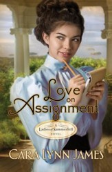 Love on Assignment - eBook