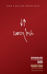 Crazy Love - eBook