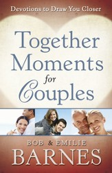 Together Moments for Couples - eBook