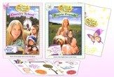 The Girls of Little House - 2 Pack