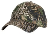 True Love Cap, Camo