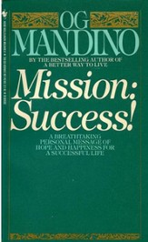 Mission:Success - eBook