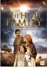 The Holy Family: Jesus, Mary and Joseph, DVD