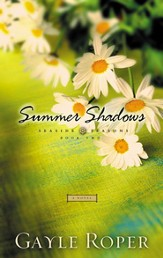 Summer Shadows - eBook