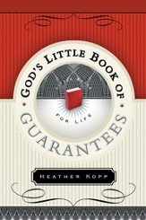 God's Little Book of Guarantees - OH - eBook
