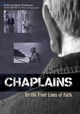 Chaplains, DVD