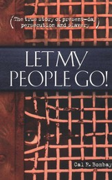 Let My People Go - eBook