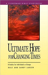 Ultimate hope for Changing Times - eBook