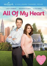 All of My Heart, DVD