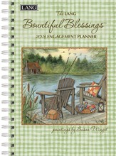 2016 Bountiful Blessings™ Engagement Planner