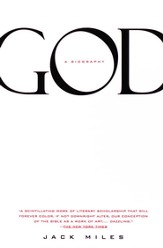 God: A Biography - eBook