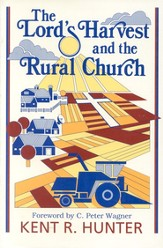 The Lord's Harvest And The Rural Church