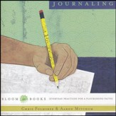 The Practice of Journaling- pamphlet