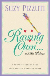 Raising Cain ... and His Sisters - eBook