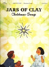 Jars of Clay: Christmas Songs, Songbook