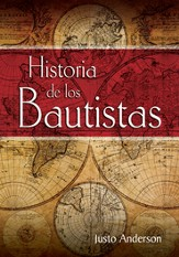 Historia de los Bautistas  (History of the Baptists)