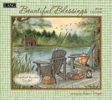 2016 Bountiful Blessings™ Wall Calendar
