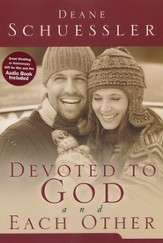 Devoted to God and Each Other, Book & Audio Cd