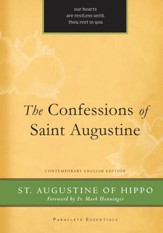 Confessions of St. Augustine - eBook