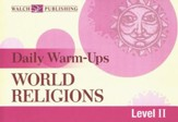 World Religions, Level 2