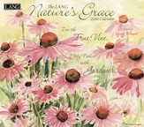 2016 Nature's Grace Wall Calendar